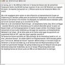 Datensatz Korpus - Deutsche Nachrichtenmeldungen  Vorschau
